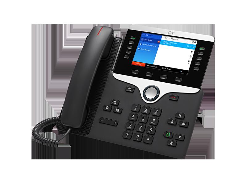 Cisco Desktop Phones