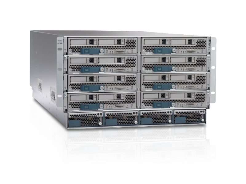 5100 Blade Chassis