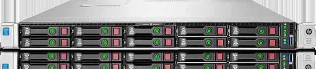 DL360 Gen9
