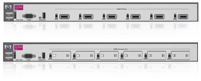 6400cl Series Switches