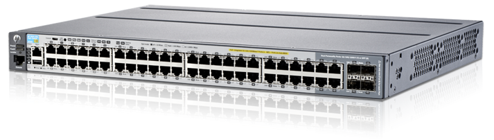 2920 Series Switches