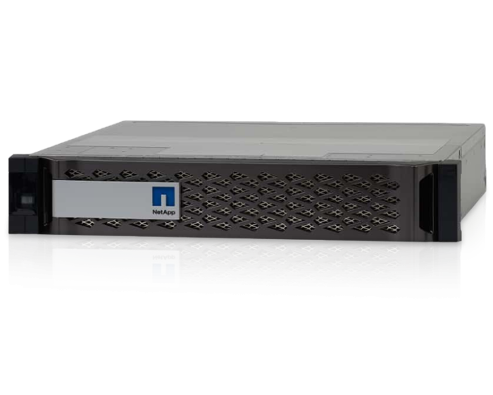 Netapp E2824 10tb 2 Node Storage Enclosure Vista It Group