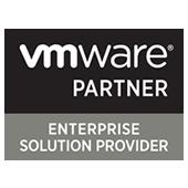 VMware Partner - Enterprise Solution Provider