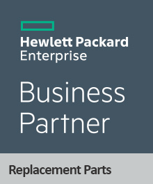 HPE Replacement Parts Business Partner