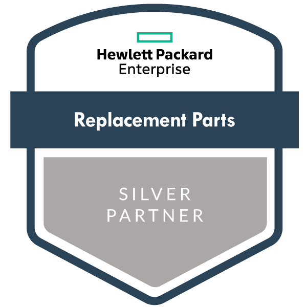 HPE Replacement Parts Silver Partner