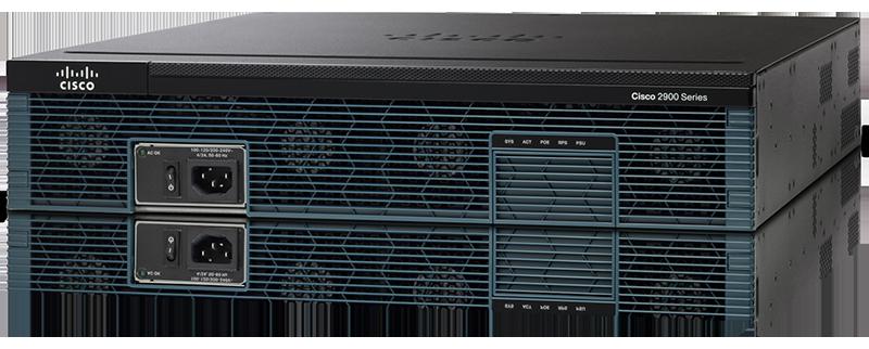 Cisco2900