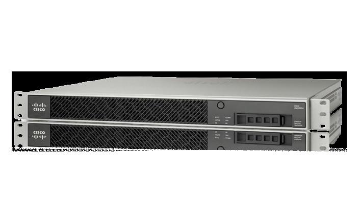 Cisco » Vista IT Group