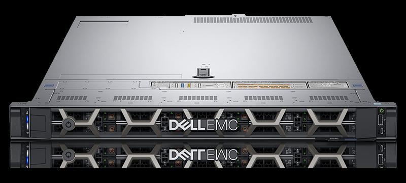 Dell PowerEdge R640