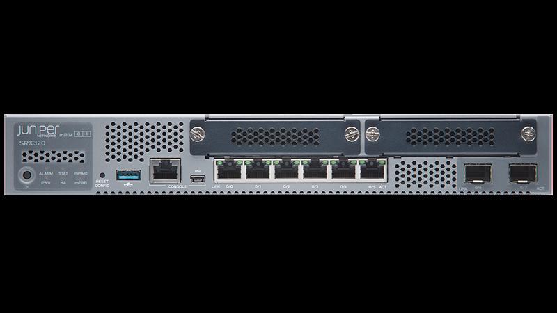 Juniper Networks » Vista IT Group