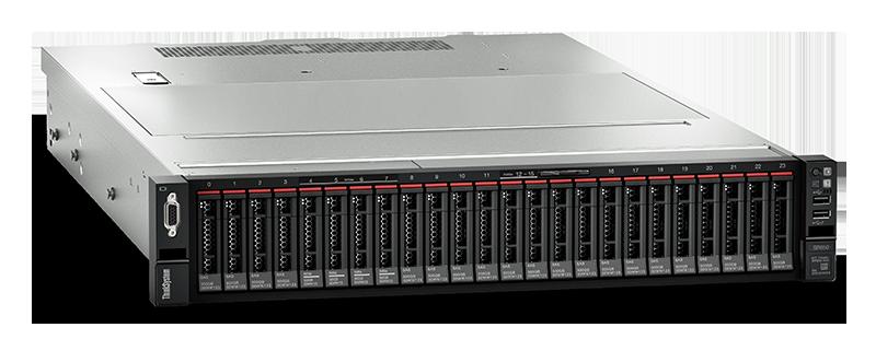 Lenovo ThinkSystem Servers