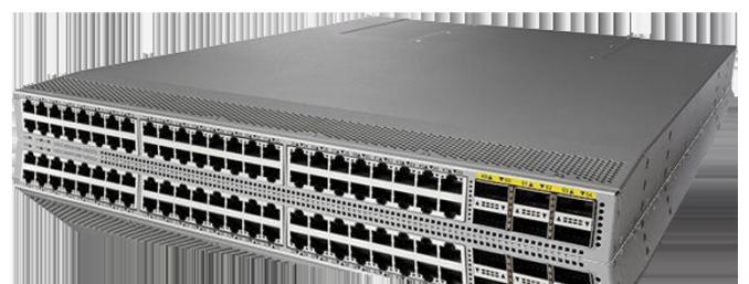 Cisco Nexus 9000 Switches » Vista IT Group