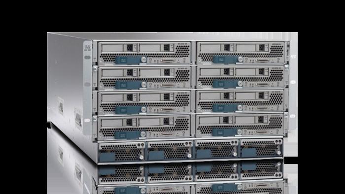 Blades, Enclosures, & Interconnects » Vista IT Group