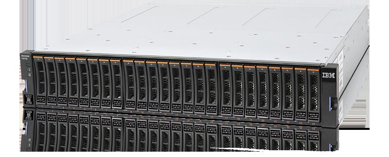 IBM Storwize V3700