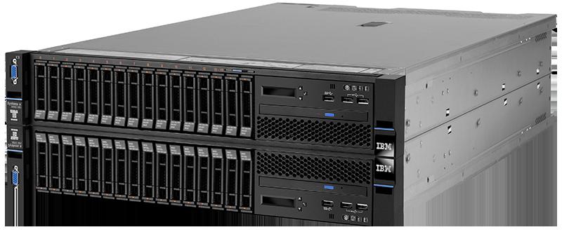 Lenovo System x Servers